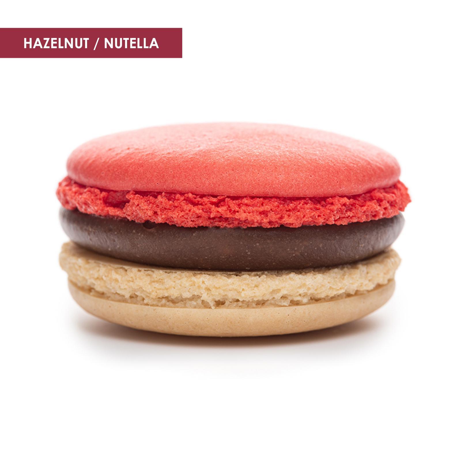Hazelnut/Nutella