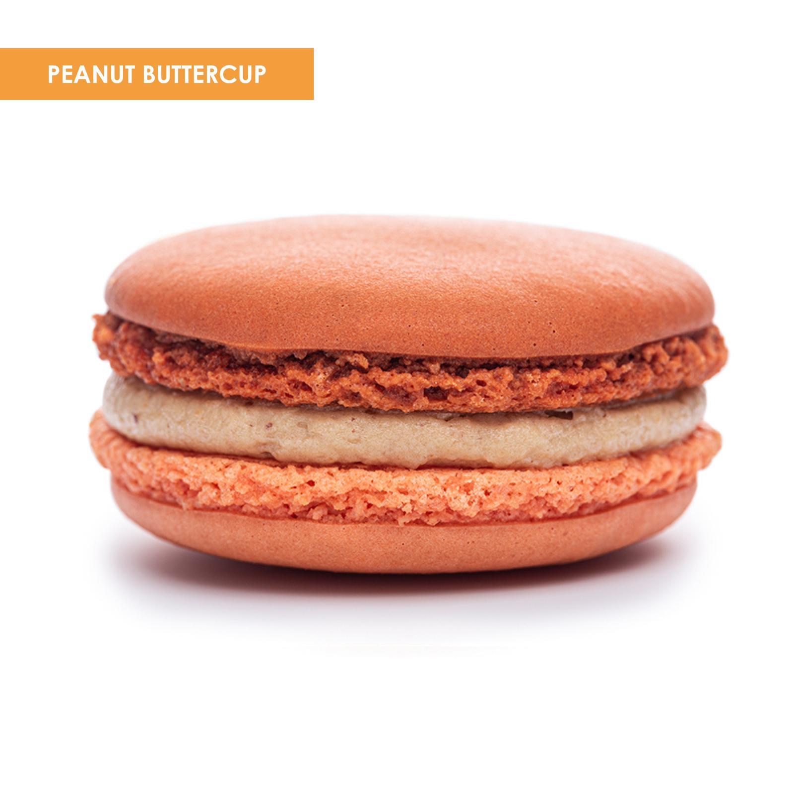 Peanut Buttercup